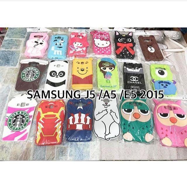 Case Samsung J5/a5/e52015
