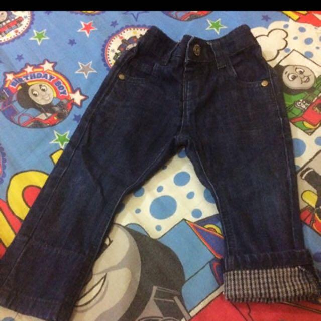 Celana Panjang Next Ori