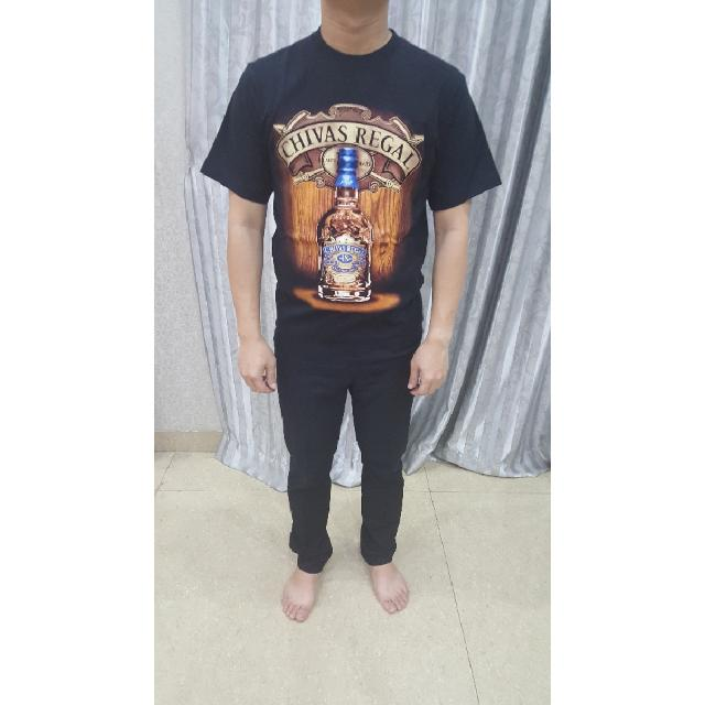 Chivas Regal Tshirt