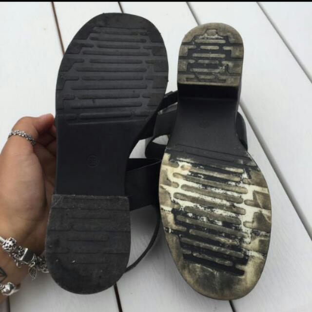 Cotton On Platform Shoes