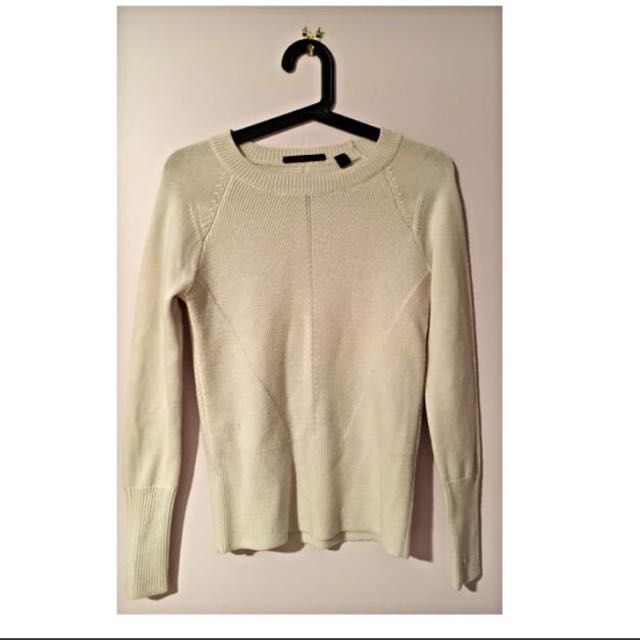 COUNTRY ROAD KNIT SWEATER