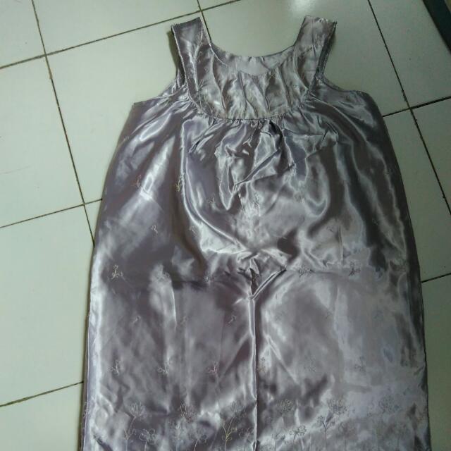 #Clearancesale Dress Hamil (disc 50%