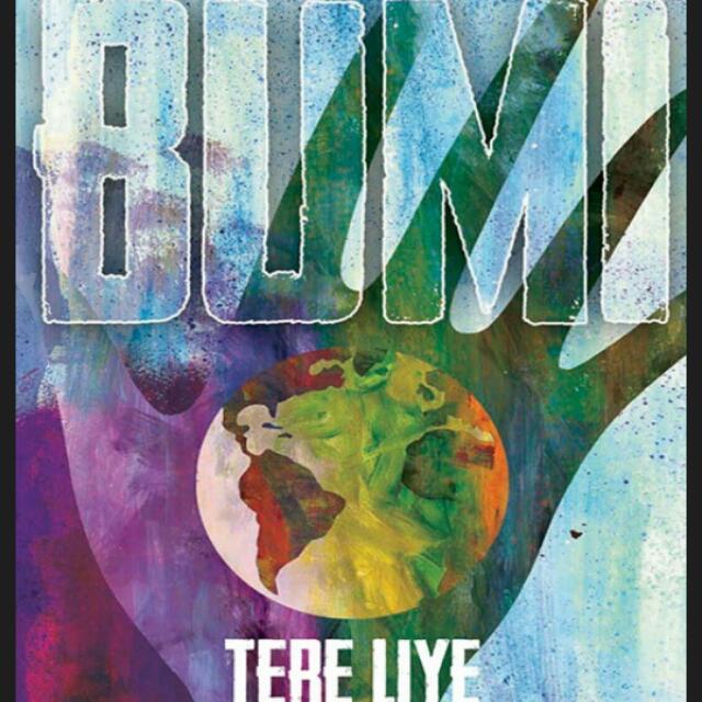 Ebook Novel Bumi By Tere Liye