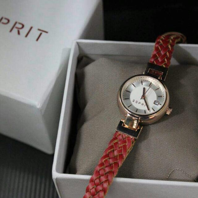 Esprit Kepang (Bonus Box)