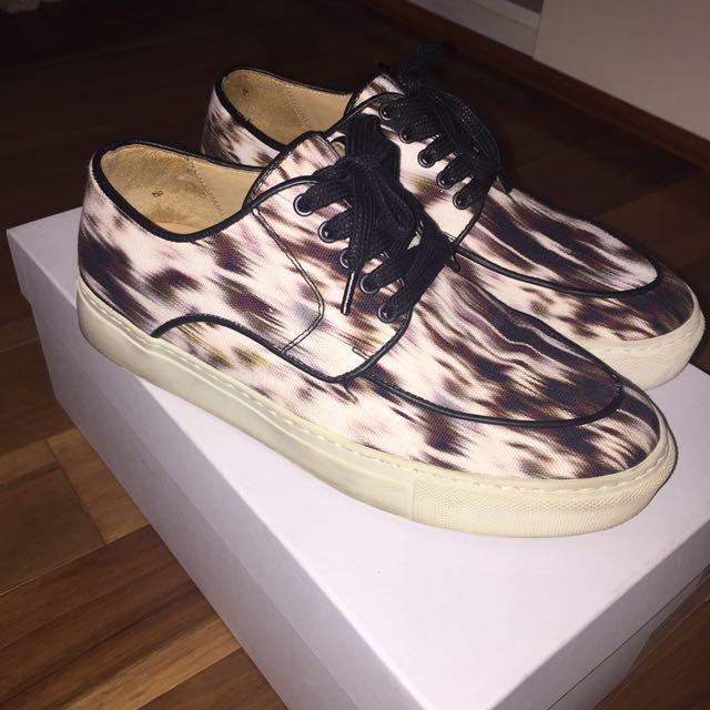 Eugène Riconneaus Sneakers
