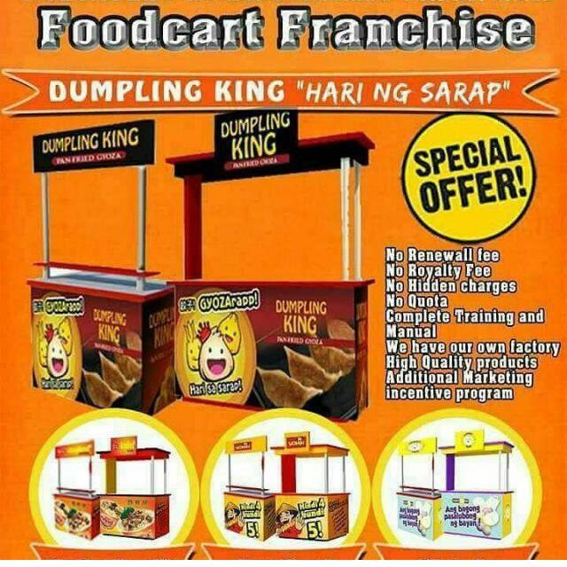 Food Cart Business