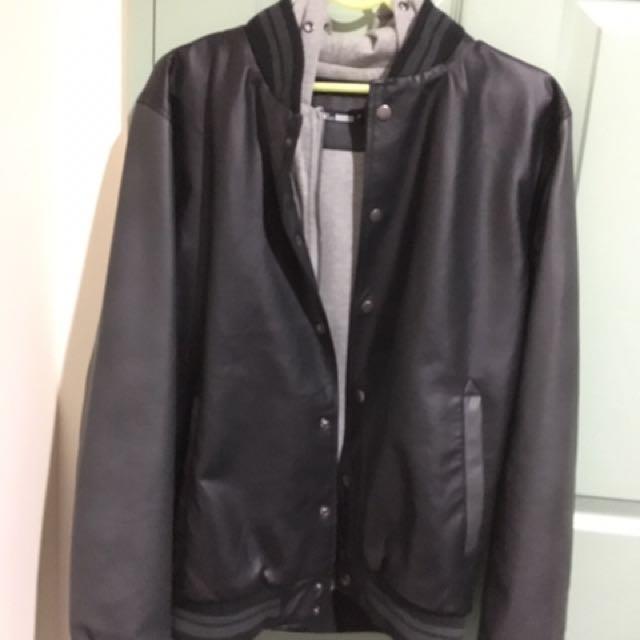 Foreign Exchange Men's Jacket