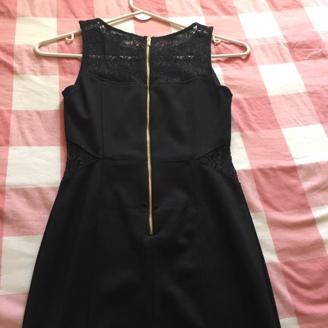 PRICE DROP✨Forever 21 Black Dress