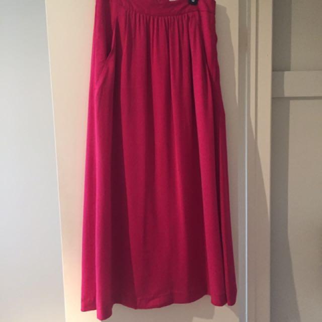 Gap Skirt - Size 2