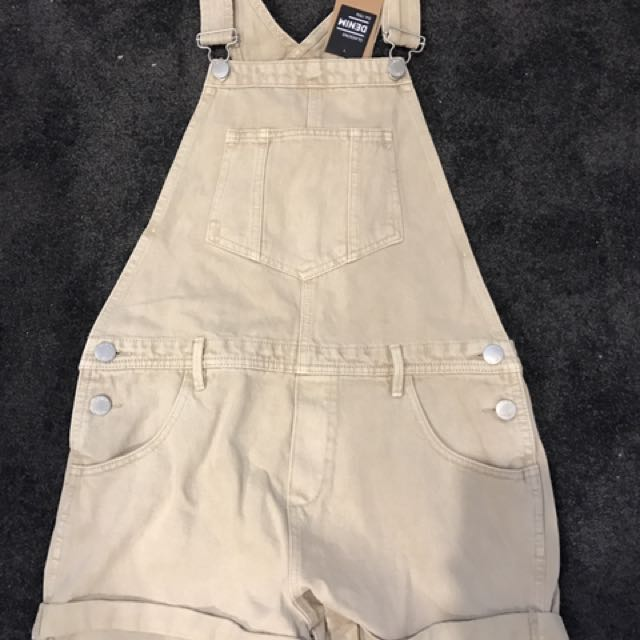 Glassons Overalls Size 8
