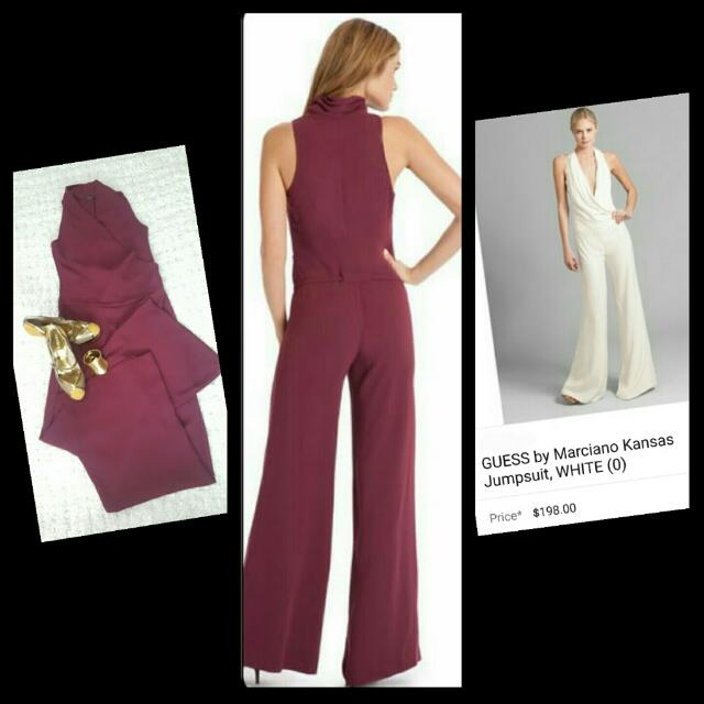 Guess By marciano Jumpsuit