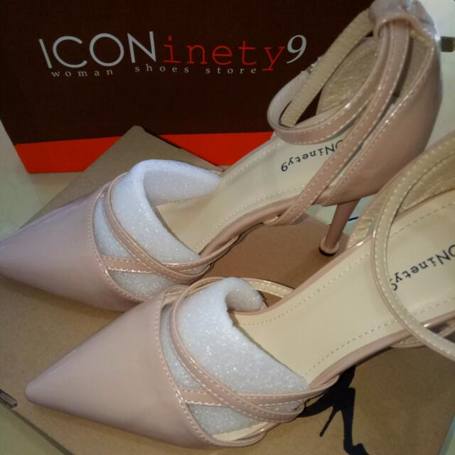 High Heels ICONenity9