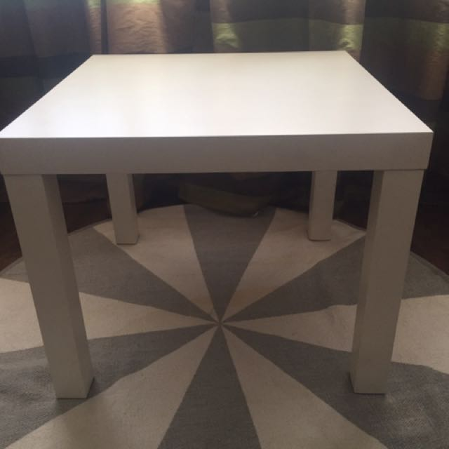 IKEA center/side Table