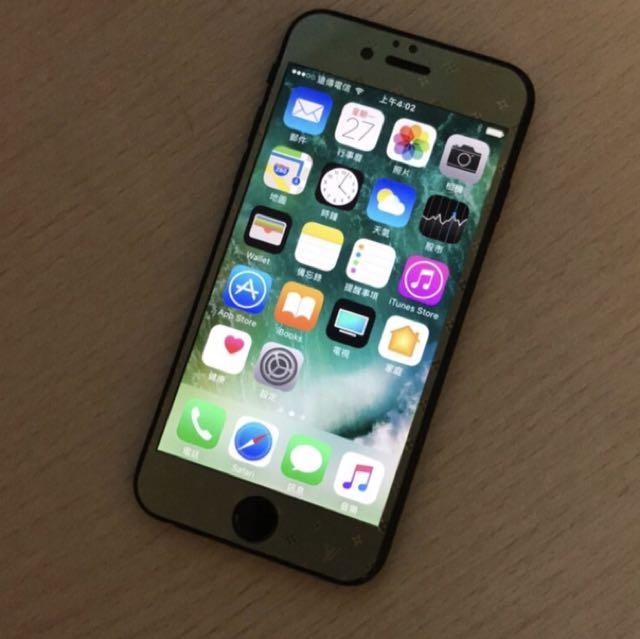 Iphone6 64g 4.7