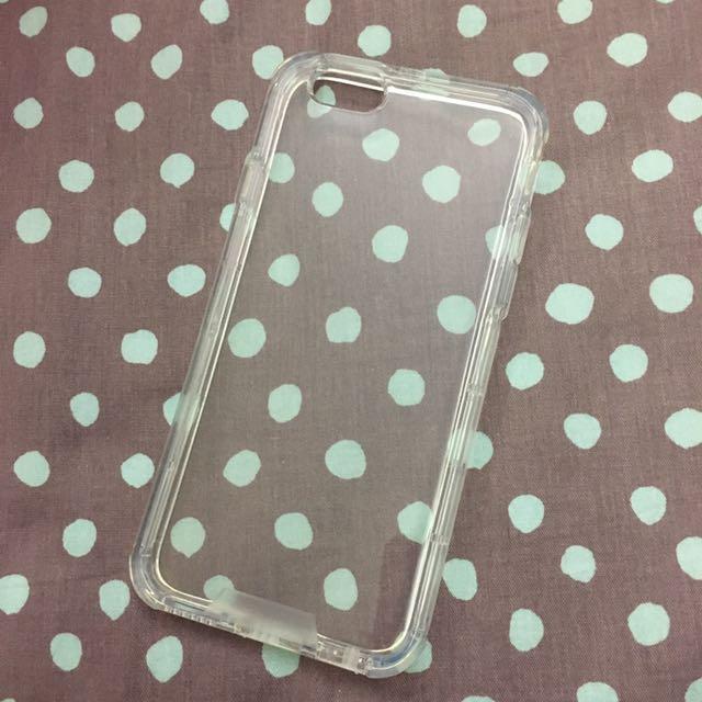 Iphone6 透明空壓手機殼