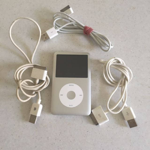 iPod 160gb *not Working*