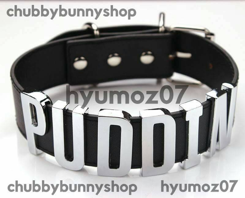 5d060376a02def Kalung Harley Quinn Puddin Choker Necklace Suicide Squad High Quality
