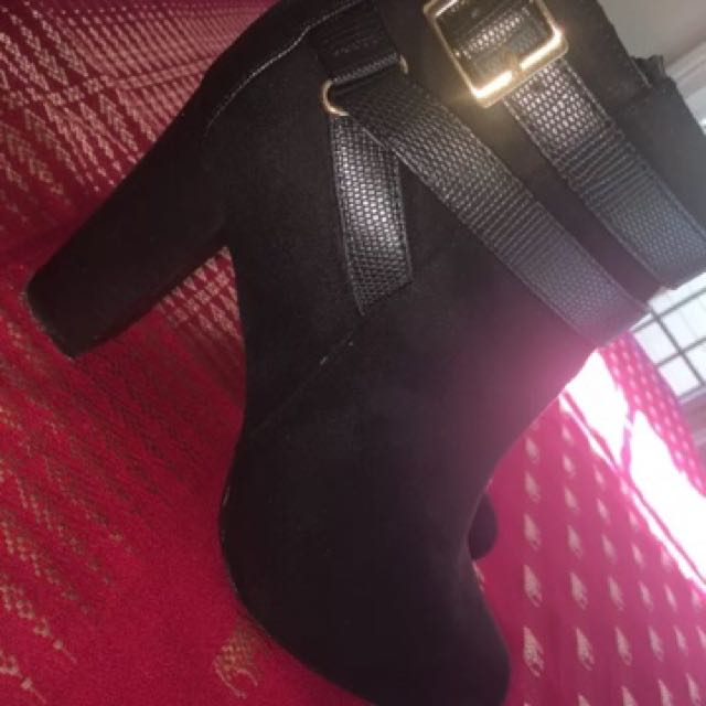 Kathryn Ankle Boots