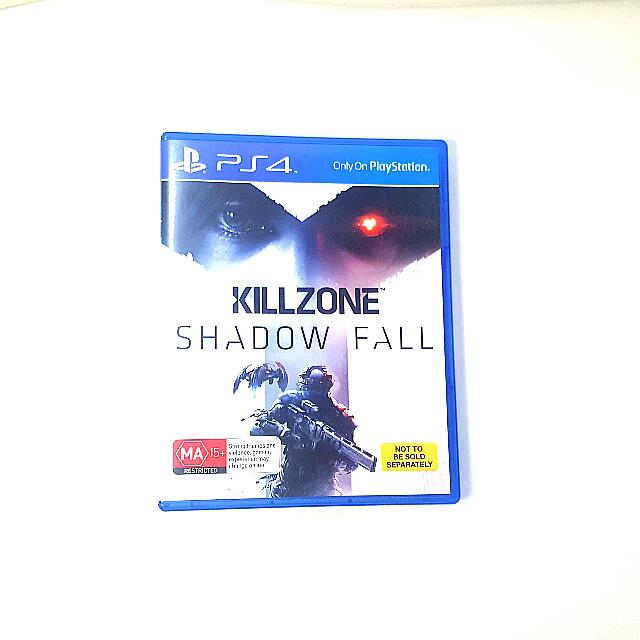 Killzone - Shadow Fall [PRICE DROP]