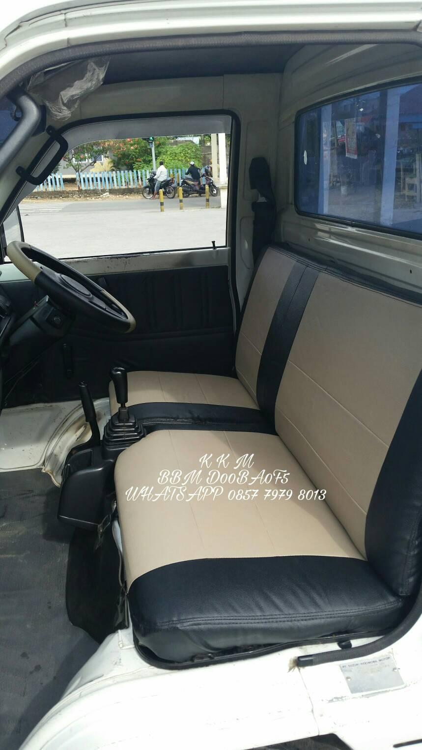 kkm sarung jok mobil suzuki carry pickup futura real van oscar 1494407021 89f098d3