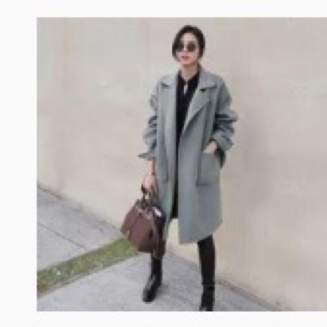 korean fashion winter coats tradingbasis