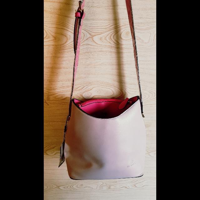 Ladies Bag ( Michaela Brand )