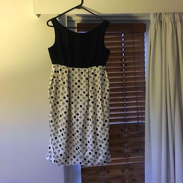 Lady Bird Dress