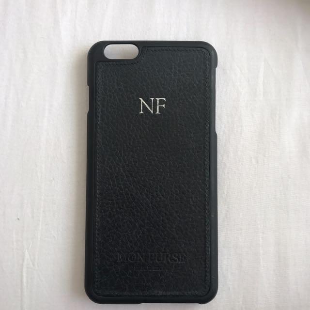 Mon Purse iPhone 6 Plus Phone Case