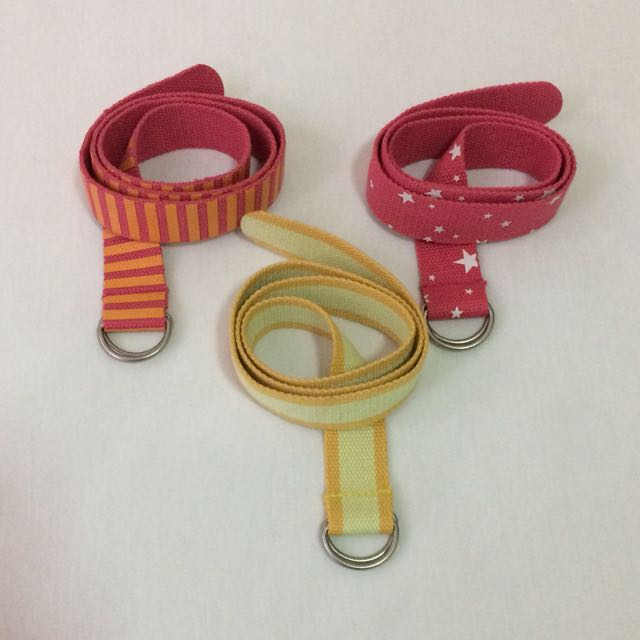 Mothercare Belts