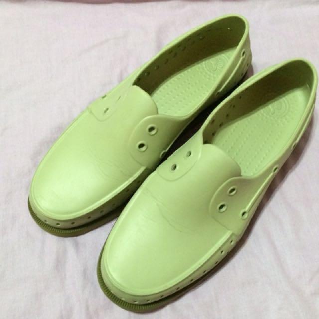 Native防水鞋