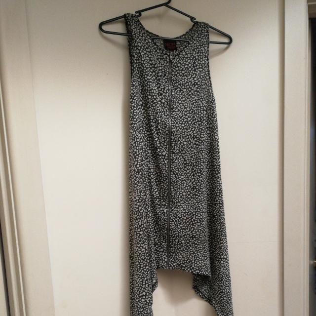 Neon Hart XS Dress