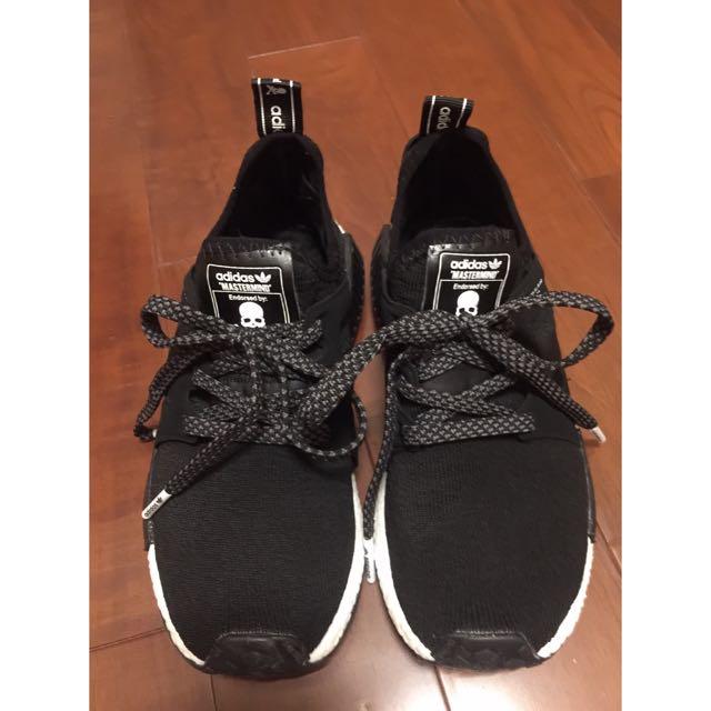 NMD休閒鞋