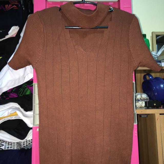 no brand blouse