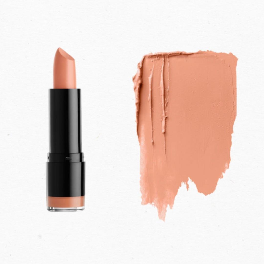 NYX Extra Creamy Round Lipstick – Pure Nude