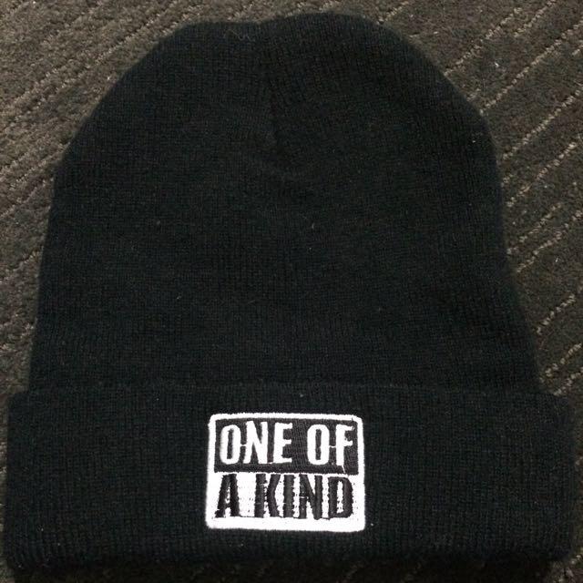 """One Of A Kind"" Beanie"