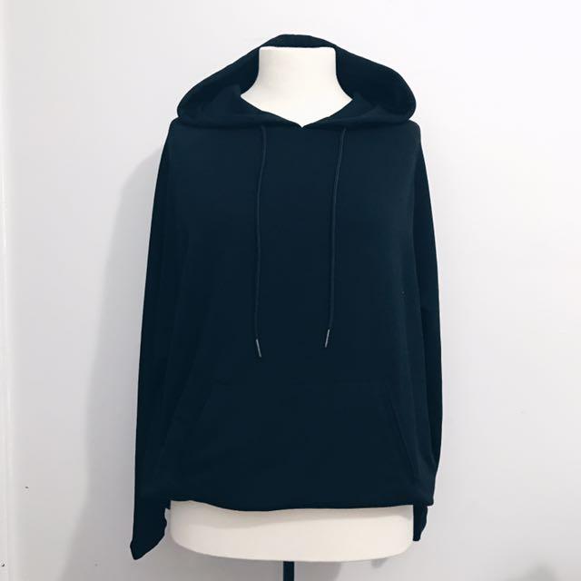 Oversized Sweater // Hyba