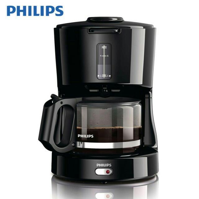 😂降😂全新Philips 飛利浦 咖啡機