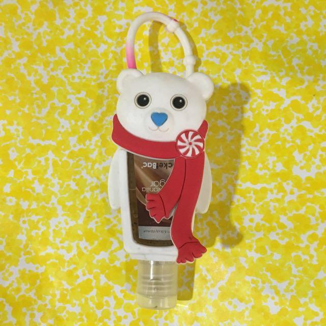 Pocketbac Polar Bear