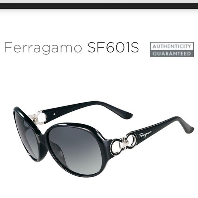 ca3303cc151 Salvatore Ferragamo Shades