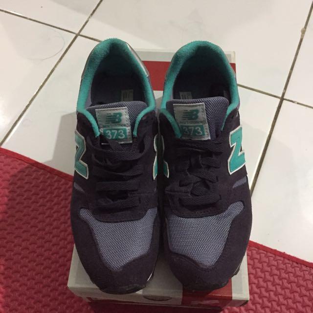 Sepatu NB New Balance W373SPM