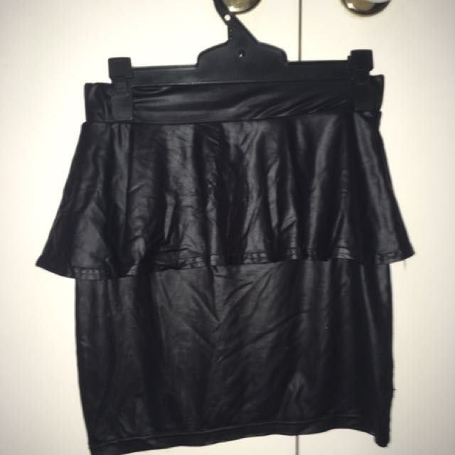 Skirt From Supre