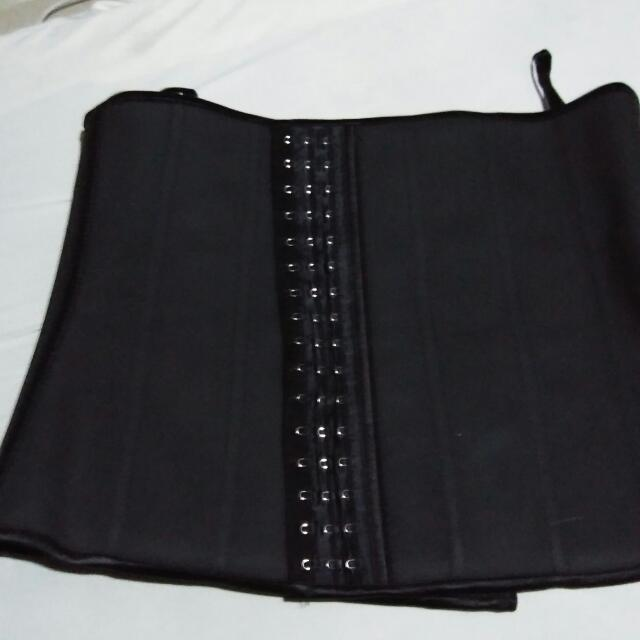 Slimming Corset Size 6xl (50 -54 Inches Waistline)