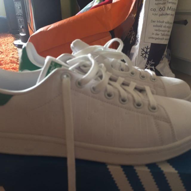 Stan Smith Textile Sneaker