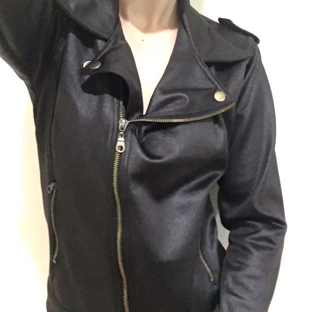 Synthetic Jacket