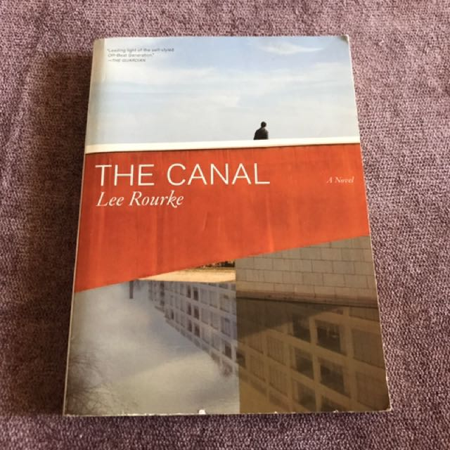 The Canal (Lee Rourke)