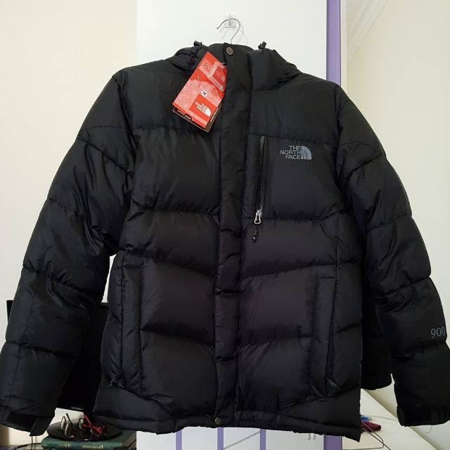 The North Face Puffer Jacket Summit Series Replica, Men's Fashion