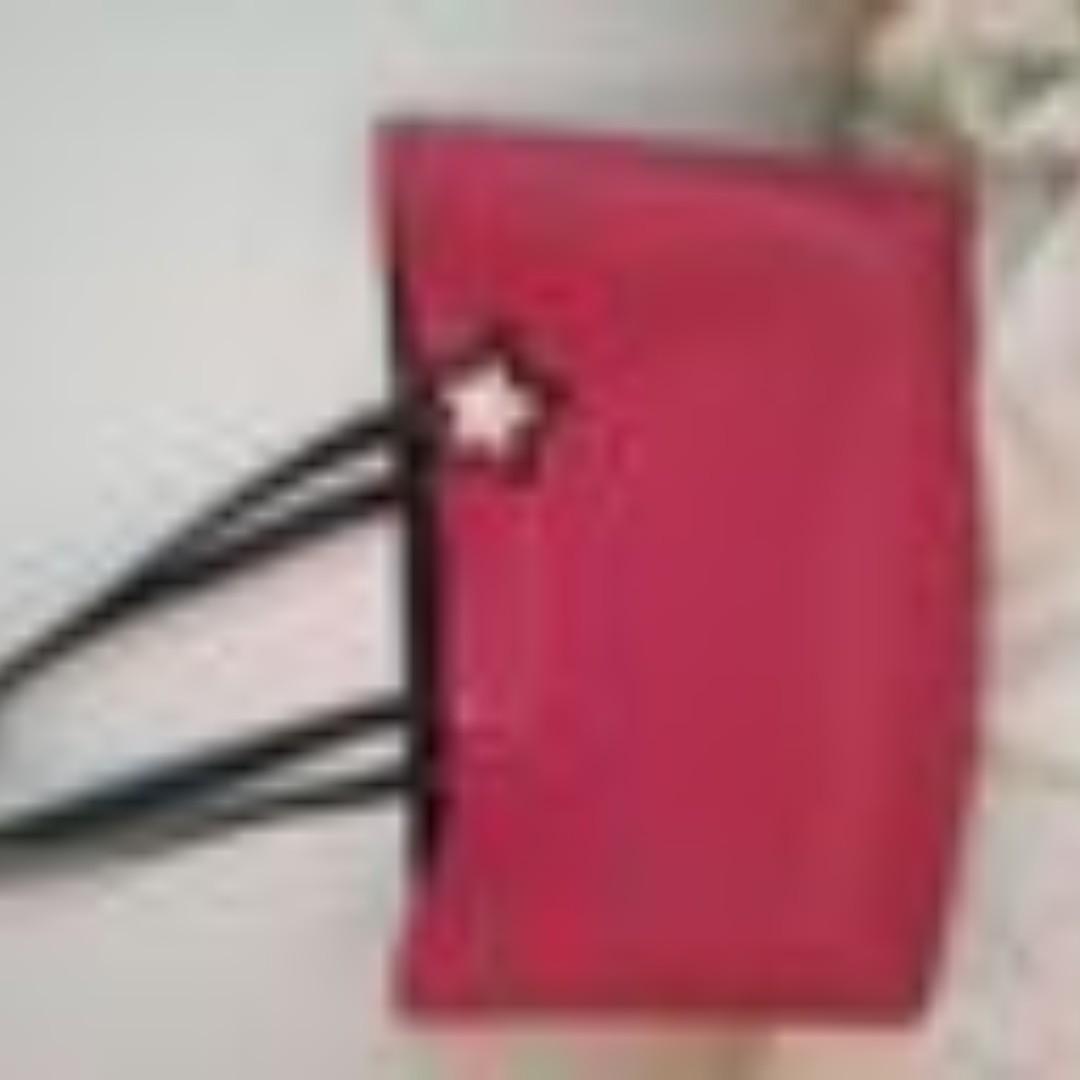 Tommy Hilfiger Handbag totally reversible