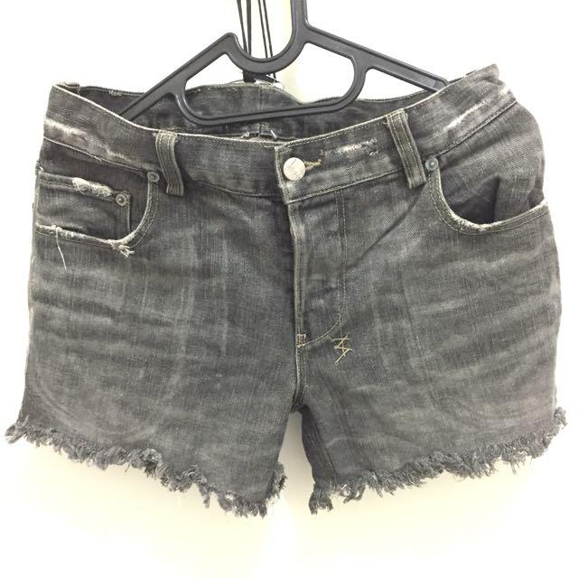 tsubi Denim Shortpants