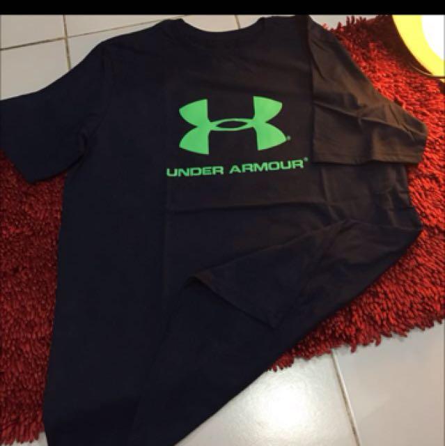 Under Armour Premium T-shirt