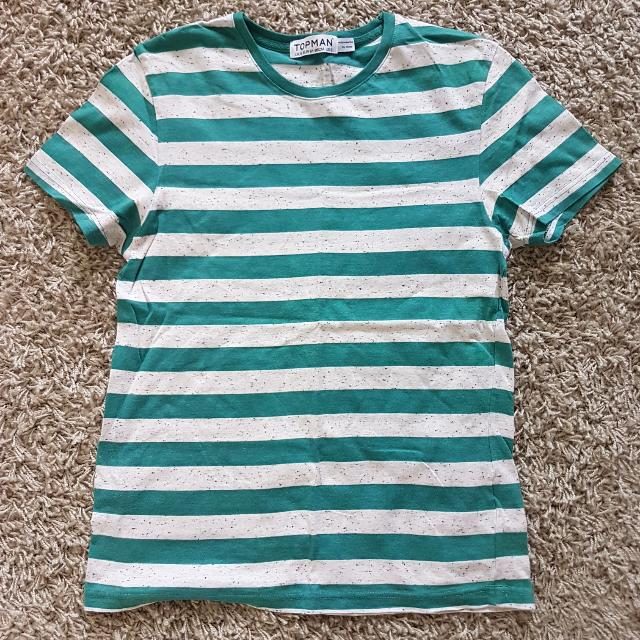 Wardrobe CLEAN OUT 2017 - Tshirt  (TOPMAN)